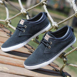Skate Sneakers (3 Colors) - TakeClothe - 2