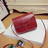 Cross Body Bag (5 Colors) - TakeClothe - 2