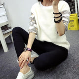 Casual Sweatshirt (8 Types) - TakeClothe - 4