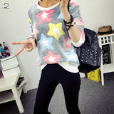 Casual Sweatshirt (8 Types) - TakeClothe - 2