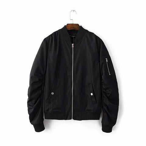 Bomber Jacket (4 Colors) - TakeClothe - 1