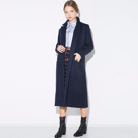 Classic Coat - TakeClothe - 1