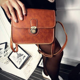 Vintage Cross Body Bag (4 Colors) - TakeClothe - 1