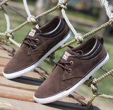 Skate Sneakers (3 Colors) - TakeClothe - 3