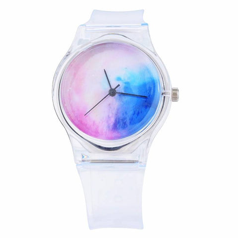 Mixed Printed Watch - TakeClothe