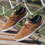 Skate Sneakers (3 Colors) - TakeClothe - 1