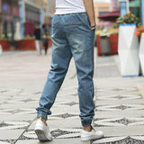 Jogger Jeans - TakeClothe - 2