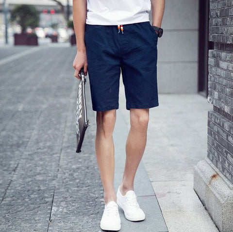 Smart Shorts (6 Colors) - TakeClothe - 1
