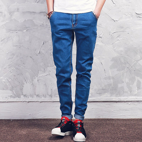 Hipsta Jeans (2 Colors) - TakeClothe - 1