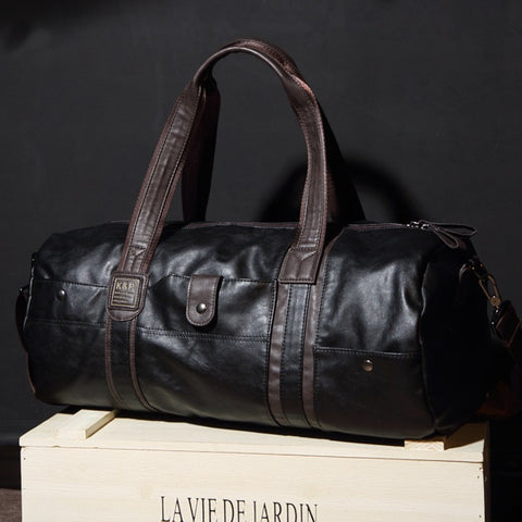 Barrel Bag (3 Colors) - TakeClothe - 1