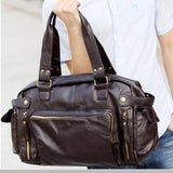Casual Carryall Bag (2 Colors) - TakeClothe - 2