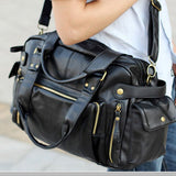 Casual Carryall Bag (2 Colors) - TakeClothe - 3