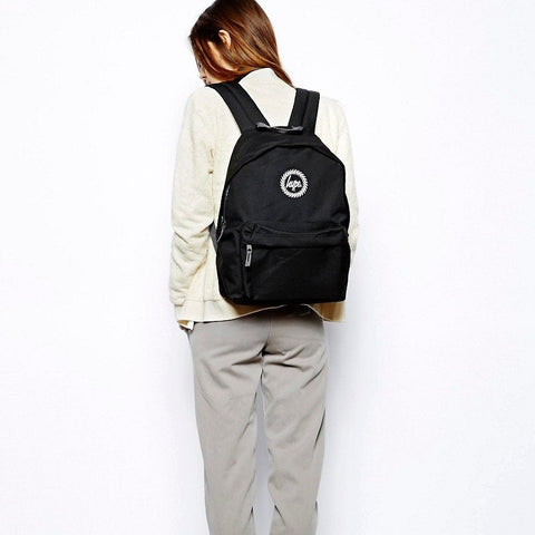 Classic Backpack in Black - TakeClothe - 1