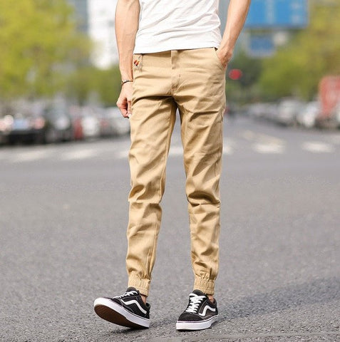 Casual Pants (5 Colors) - TakeClothe - 1
