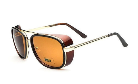 Urban Aviator Glasses (2 Colors) - Cahanne - 1
