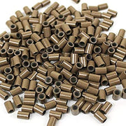 Copper Silicone Lined Micro Tubes