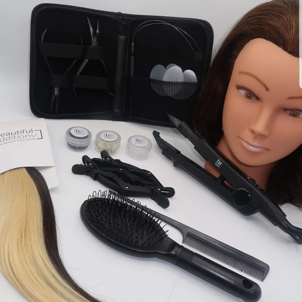Hair Extension Training (6 Hours)