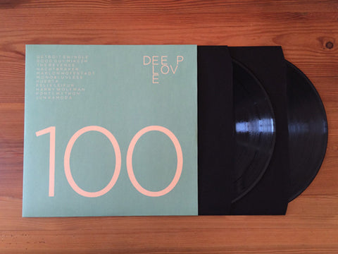 V/A | Deep Love 100 (Double Vinyl)