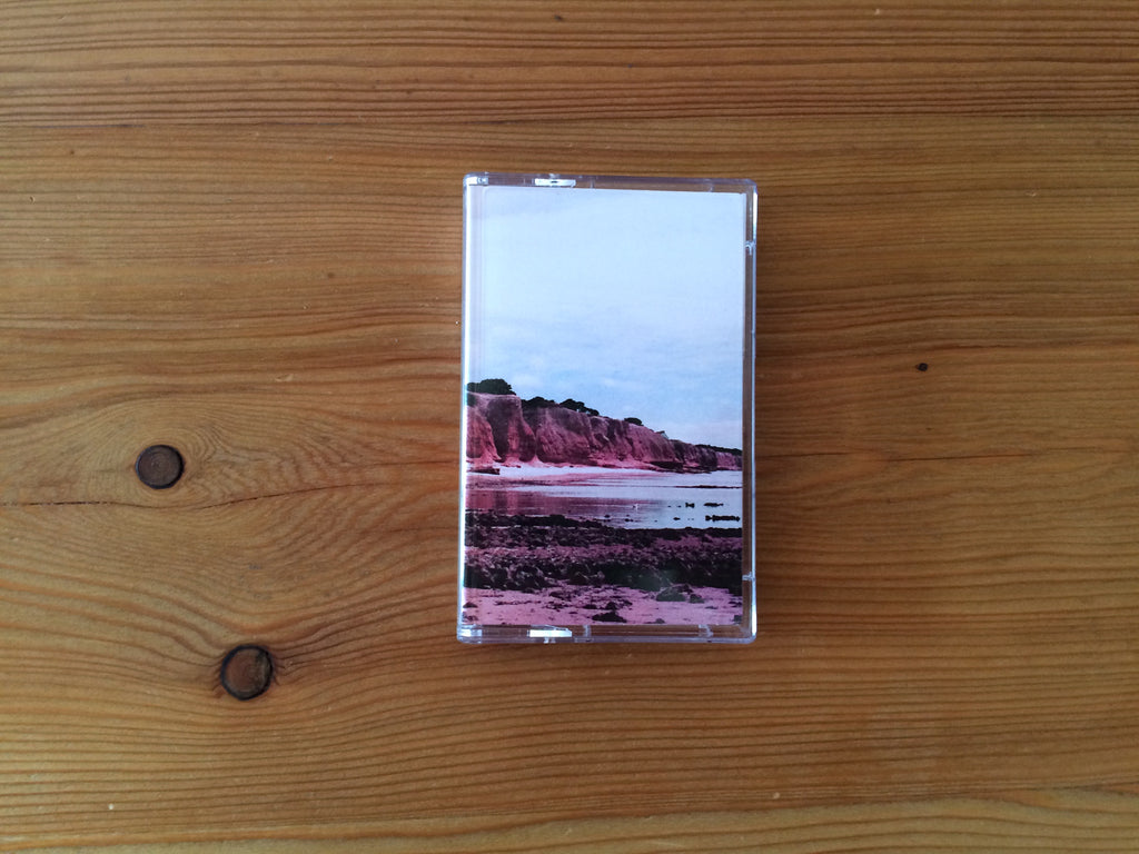 Eluize | Talk In Technicolour EP [Cassette Only] | Night Tide