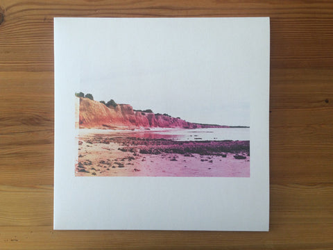 "Eluize | Talk In Technicolour EP [12"" Vinyl] 