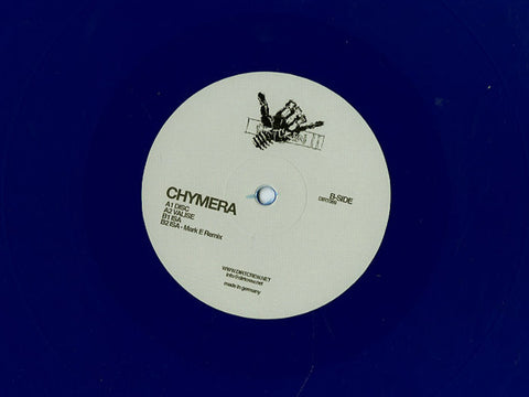 Chymera | Disc EP (Coloured Vinyl)