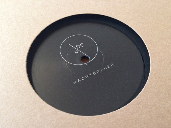 Nachtbraker | Really Ties the Room Together EP