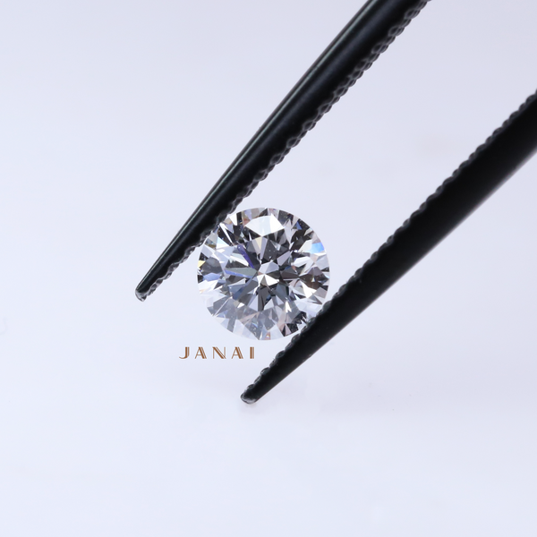 0.44ct Round Brilliant Diamond
