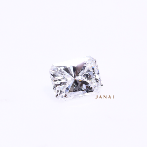 0.70ct Radiant Cut Diamond