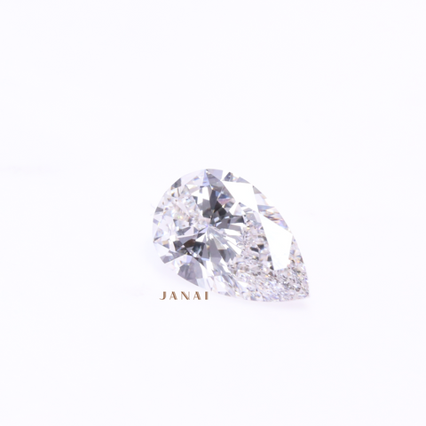 0.83ct Round Brilliant Lab Grown Diamond