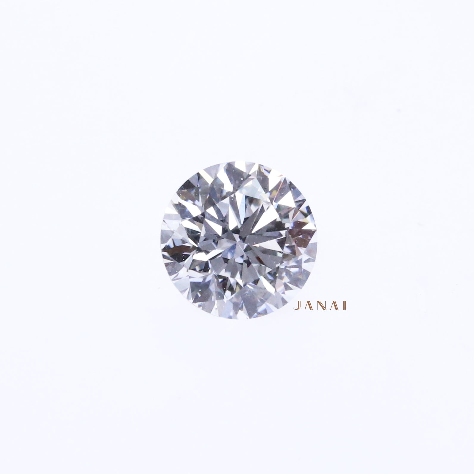 1.01ct Round Brilliant Diamond