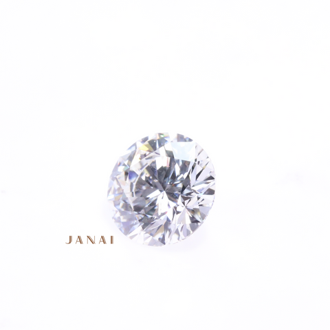 1.09ct Round Brilliant Diamond