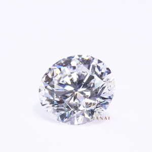 1.30ct Round Brilliant Diamond