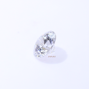 1.61ct Round Brilliant Si1 Diamond
