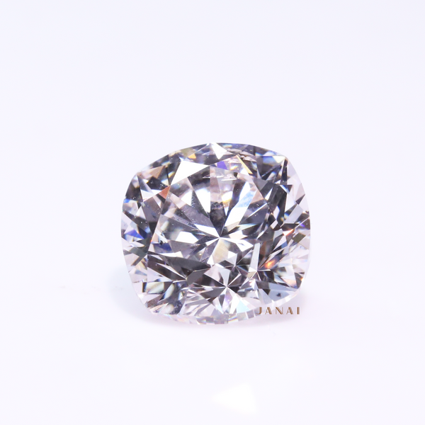 2.06ct Cushion Lab Diamond