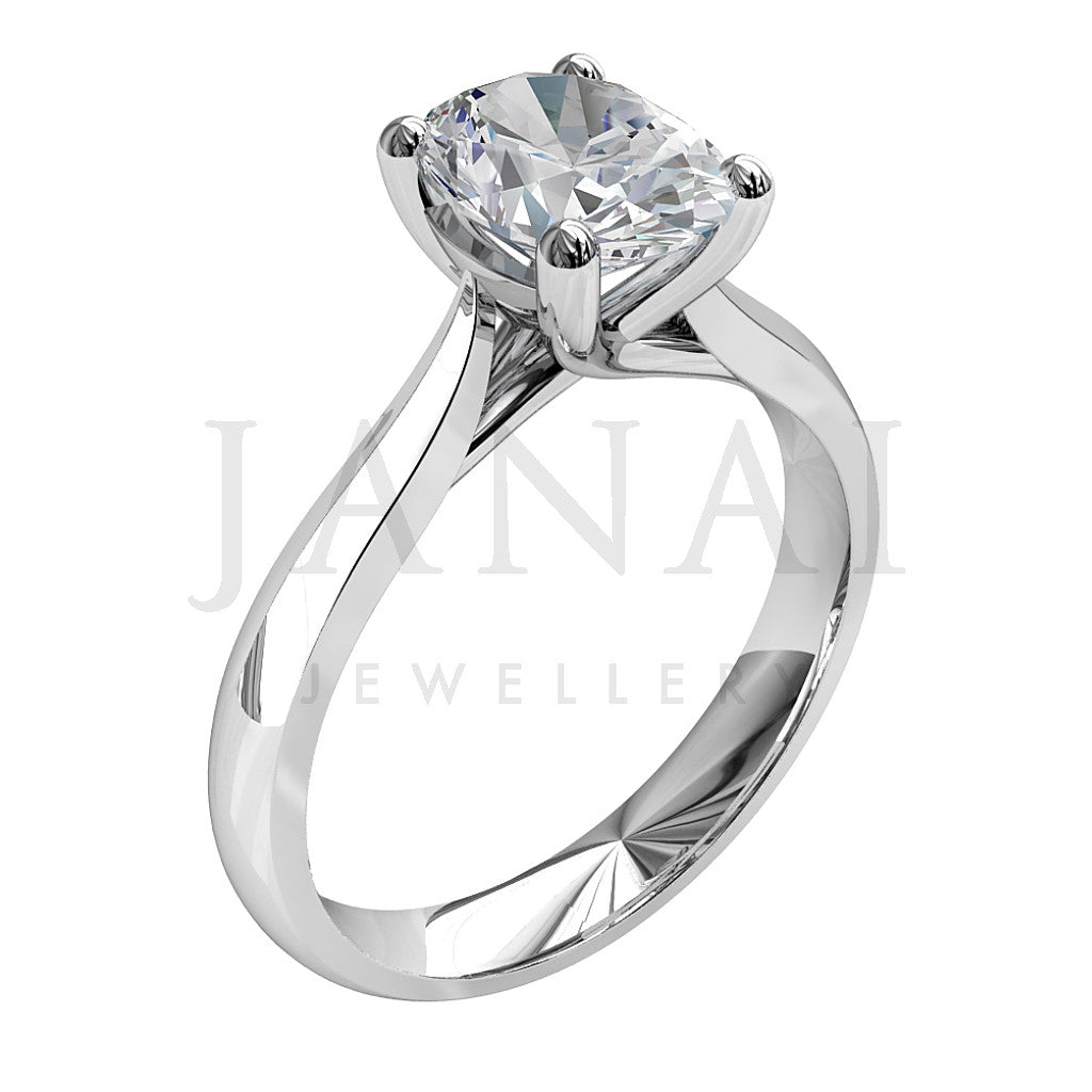ring image shape matt rings court wedding palladium diamond