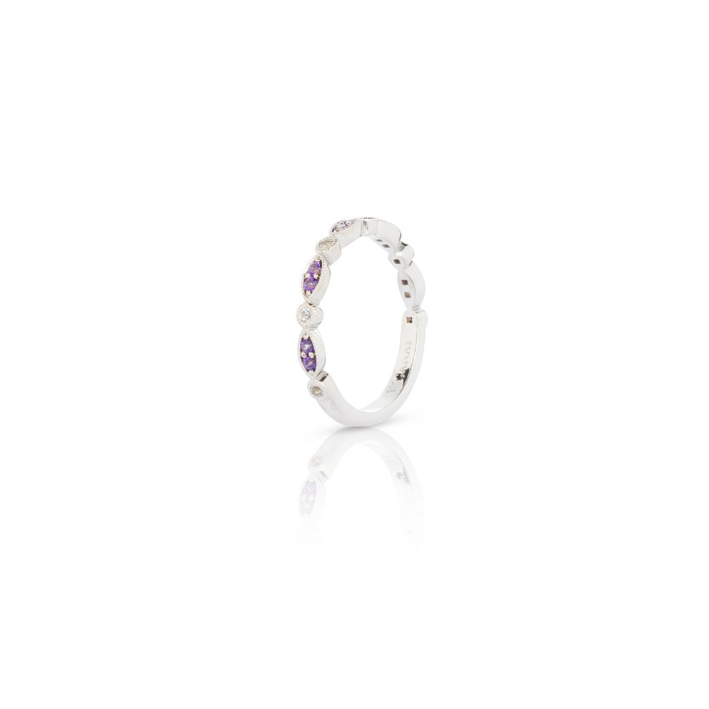 GRACE STACKABLE RING
