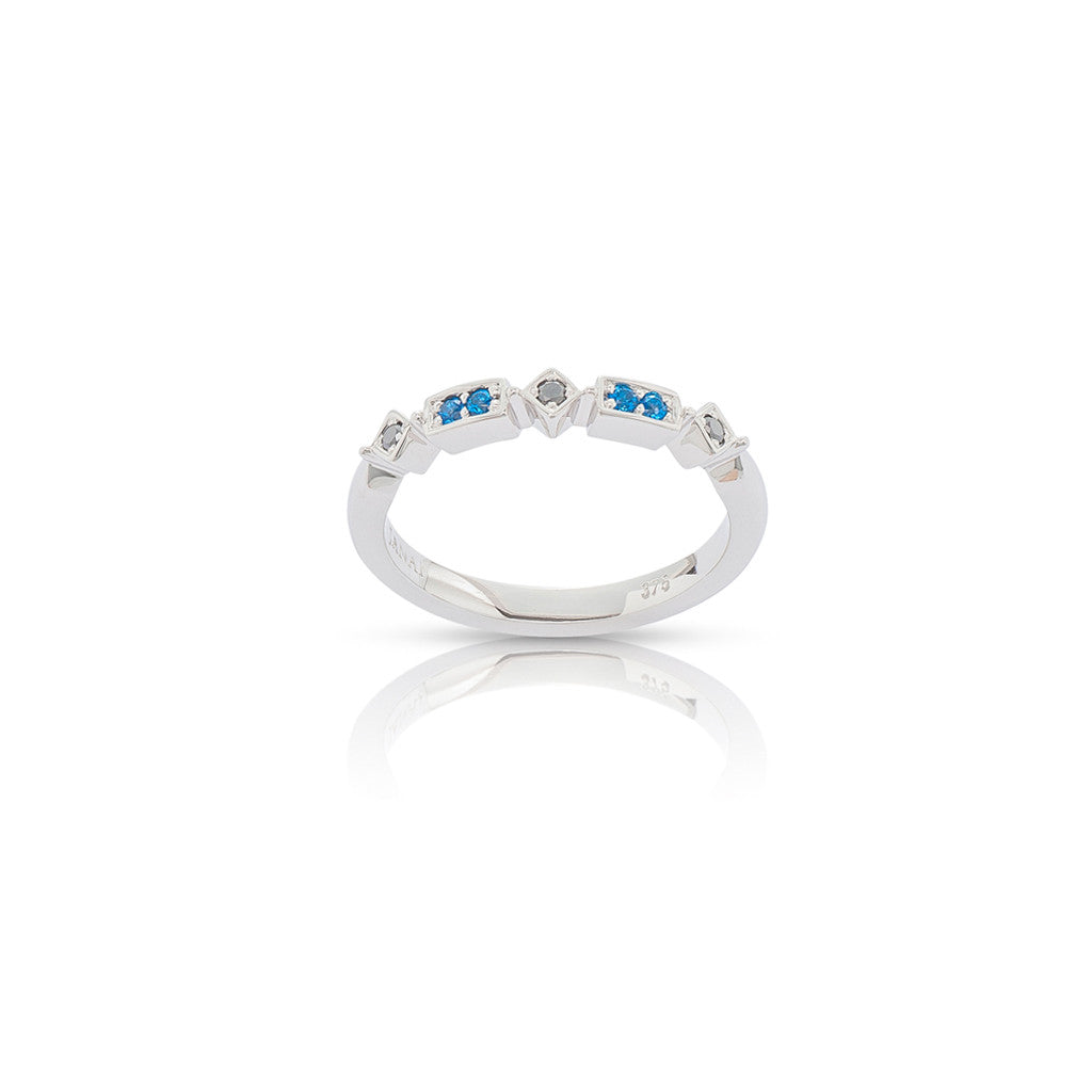 BROOKLYN STACKABLE RING