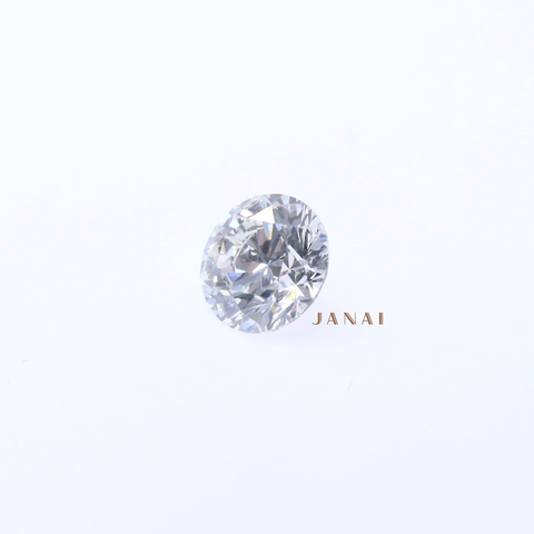 0.70ct Round Brilliant Diamond