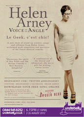 """Voice Of An Angle"" CD EP"