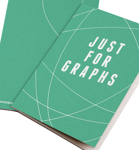 Just For Graphs Notebook