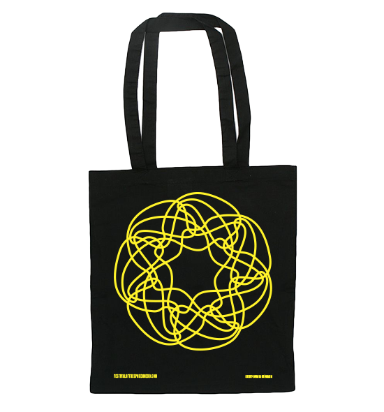 7-way Venn diagram Tote Bag