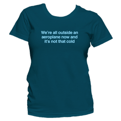 All Our Nerdy T-shirts - Print On Demand