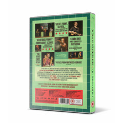 Full Frontal Nerdity DVD + free download