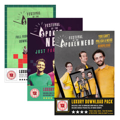 Download Gift Pack triple bundle + free downloads
