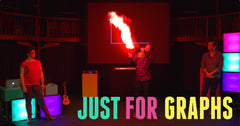 Just For Graphs DVD + free download