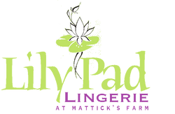 Lily Pad Lingerie