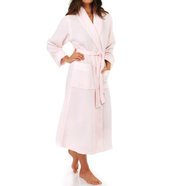 Kay Anna Long Robe S01156 - Lily Pad Lingerie