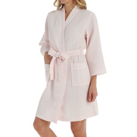 • Kay Anna Short Robe S08084 - Lily Pad Lingerie