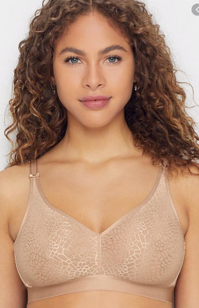 • Chantelle No Wire Minimizer Bra -1892