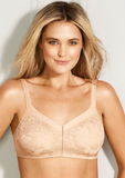* Wacoal No Wire Bra 85276 - Lily Pad Lingerie